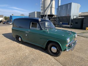 Picture of 1961 Austin A55 van For Sale