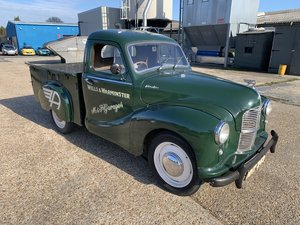 1951 A40 pick up for sale