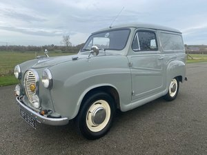 Picture of 1961 Austin A35 Light Van SOLD