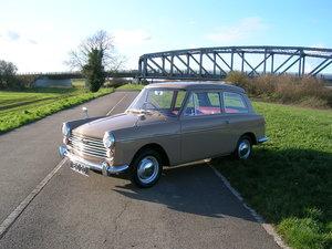 Picture of 1966 Austin A40 Farina Countryman