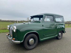 Picture of 1955 Austin A30 Van SOLD