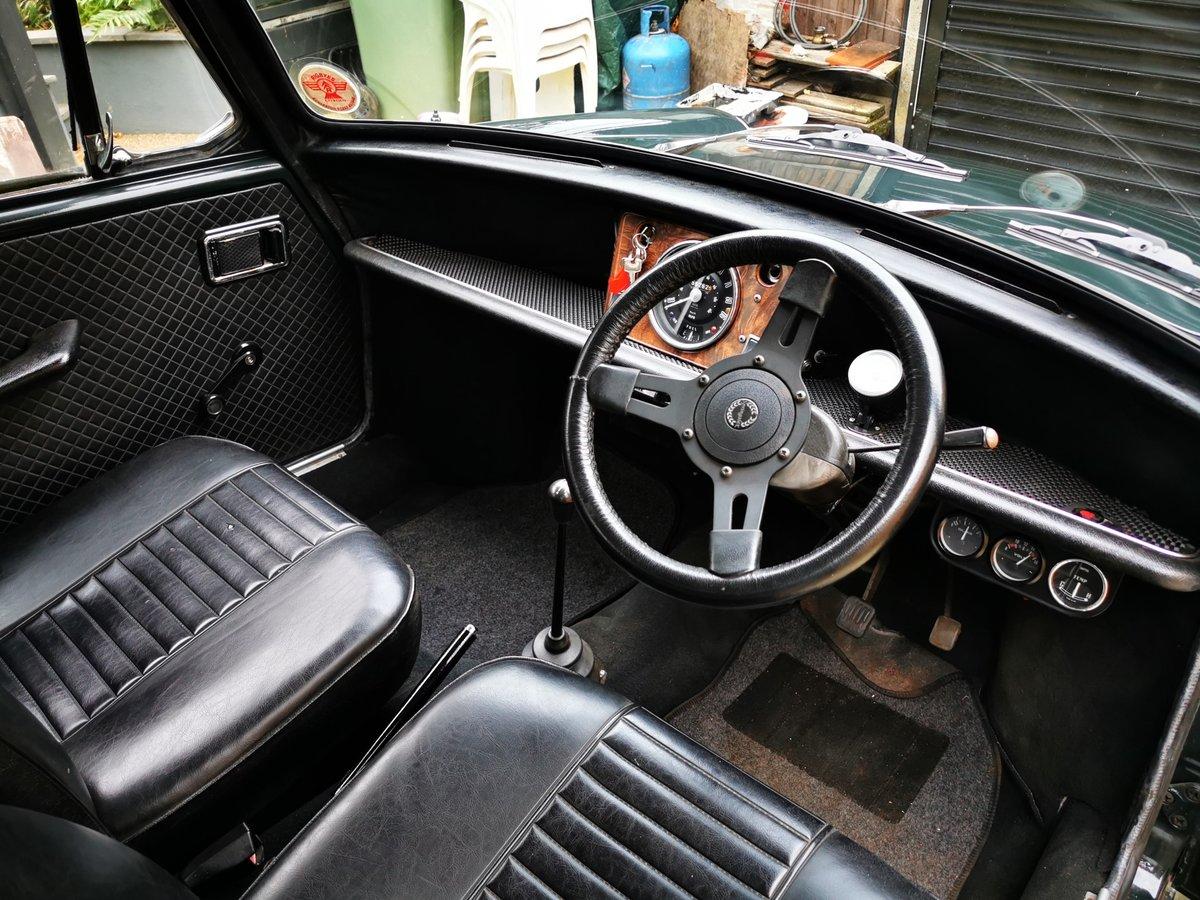 1970 Rare Austin 1100 2 Door For Sale (picture 1 of 6)