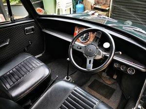 Picture of 1970 Rare Austin 1100 2 Door