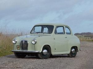 1956 Austin A30 Seven