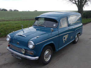 Picture of 1970 Austin A60 Van SOLD