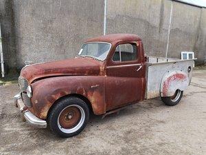Austin  a70 hampshire ute