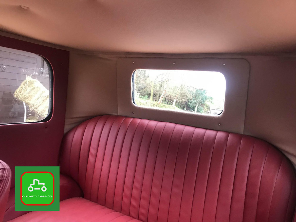 1932 AUSTIN 7 ALL HARD WORK DONE DRIVE AWAY & ENJOY SEE VIDEO SOLD (picture 4 of 6)