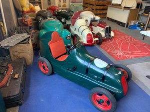 Picture of 1949 AUSTIN PATHFINDER PEDAL CAR