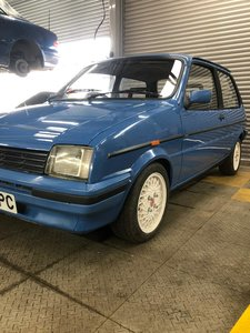 Picture of 1989 Austin Rover Metro 1.3 3dr