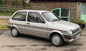 Picture of 1988 Austin Metro 1.3-L Hatchback For Sale by Auction