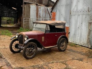 Picture of 1929 Austin Seven Chummy Tourer For Sale by Auction