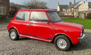 Picture of 1971 Austin Mini 1275 GT For Sale by Auction