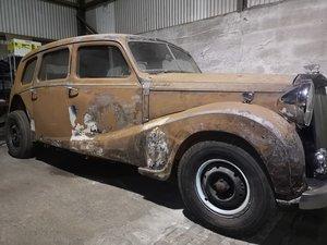 1951 Sheerline Limousine