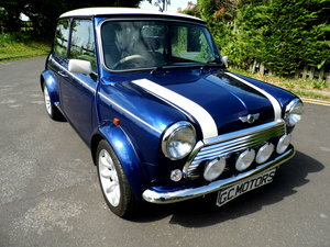 Picture of 2000 Rover Mini 1.3i Cooper For Sale