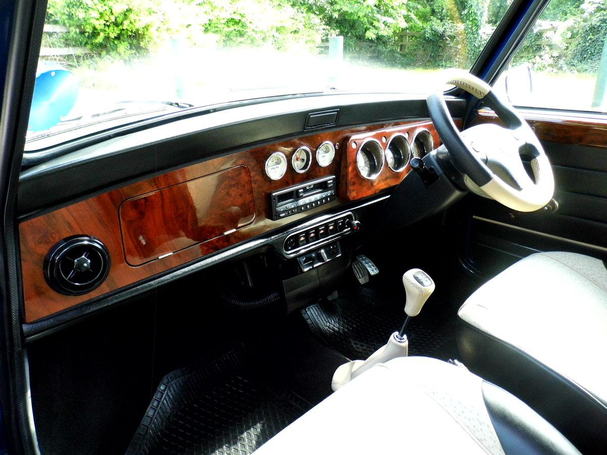2000 Austin Mini 1.3i Cooper For Sale (picture 5 of 6)