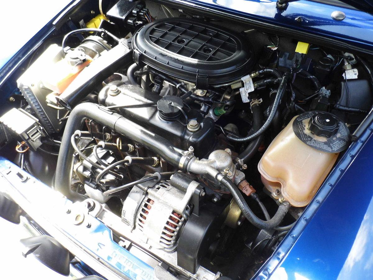 2000 Austin Mini 1.3i Cooper For Sale (picture 6 of 6)