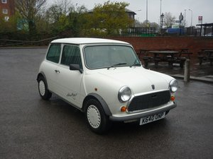 Picture of 1992 Austin Mini Advantage only 201 Miles For Sale