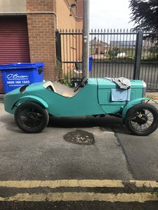 Picture of 1936 Austin 7 Ulster SOLD