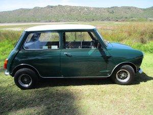 Picture of 1965 Mini Cooper S For Sale