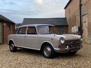 Picture of 1968 Austin 1800 MK I Land Crab. Low Mileage SOLD