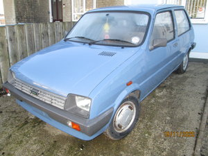 Picture of 1988 Austin city x very low miles