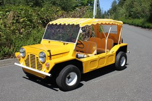 Picture of 1967 Austin Mini Moke For Sale by Auction