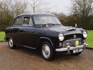 Picture of 1956 Austin A40 Cambridge De-Luxe at ACA 13th, 14th February For Sale by Auction