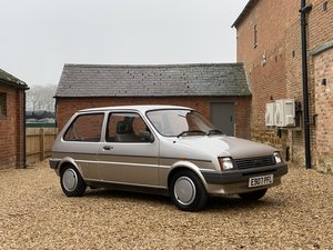 Picture of 1988 Austin Metro 1.3 L Only 30,000 Miles From New For Sale
