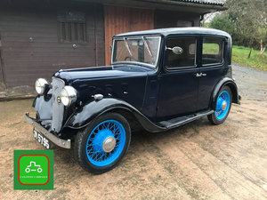 AUSTIN 10 LICHFIELD 1935 SEE VID STAY HOME FREE DELIVERY