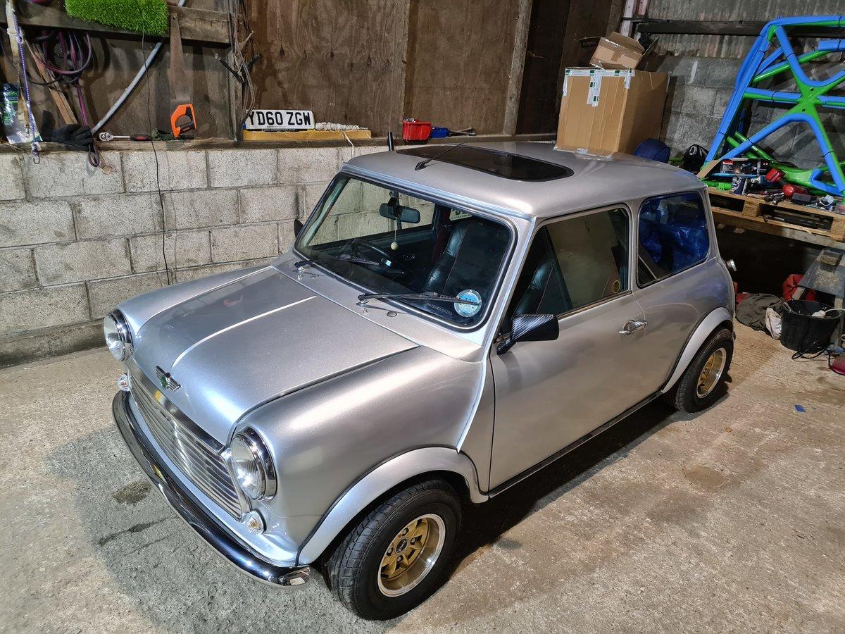 Austin mini 25