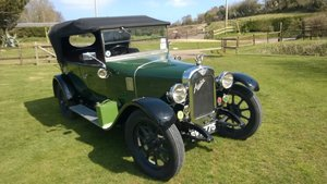 Picture of 1924  Austin Heavy 12/4 Clifton Tourer