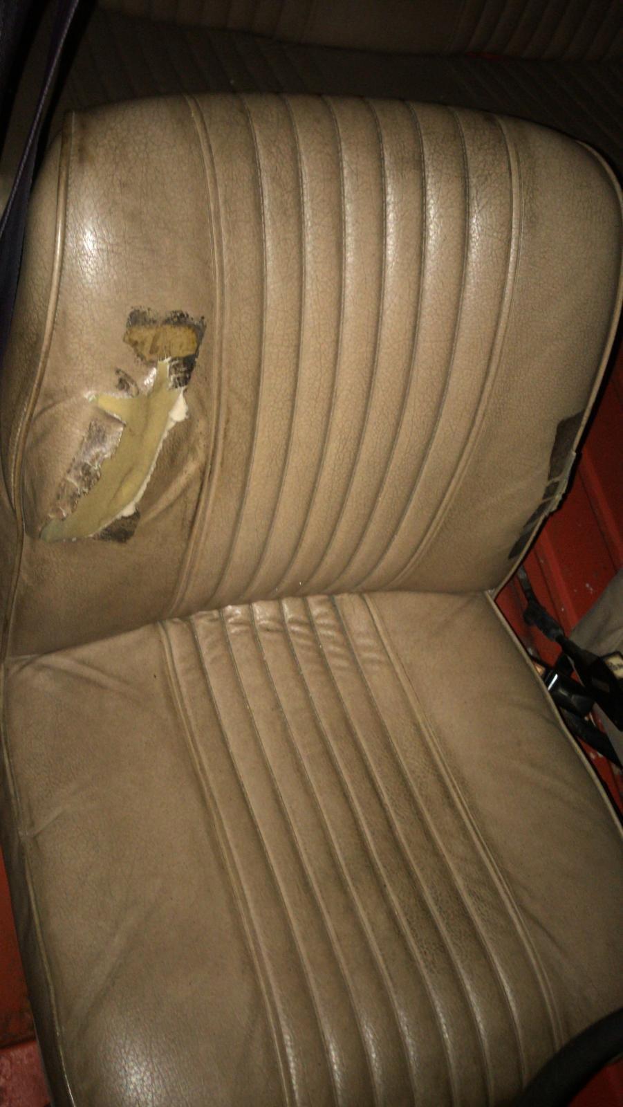 1975 Original Mini 1000 For Sale (picture 10 of 10)