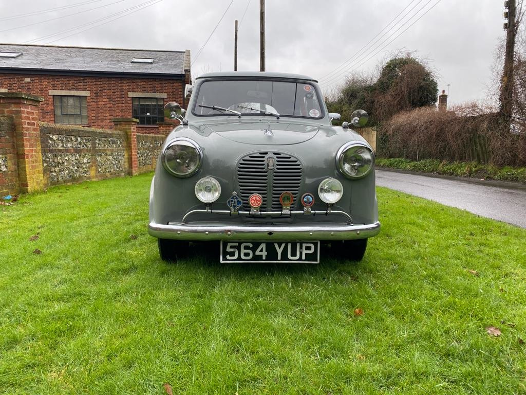 1955 Austin A30 For Sale (picture 2 of 12)