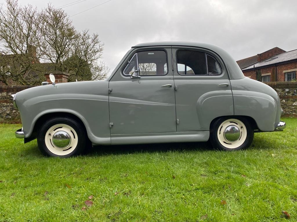 1955 Austin A30 For Sale (picture 3 of 12)