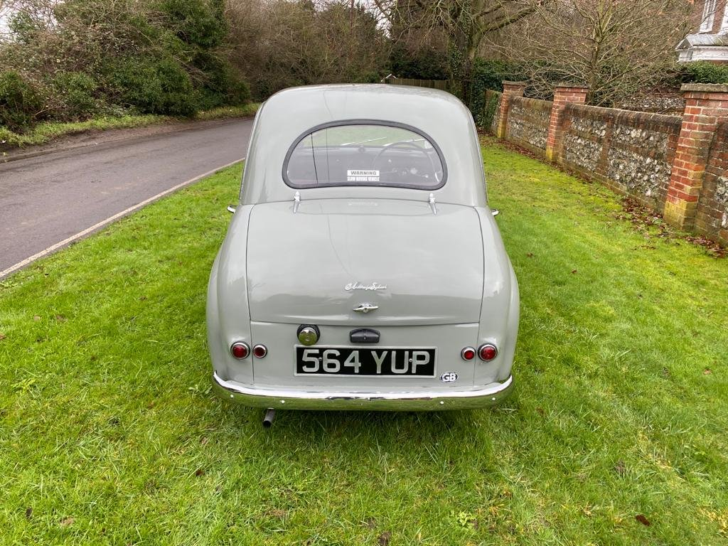 1955 Austin A30 For Sale (picture 5 of 12)