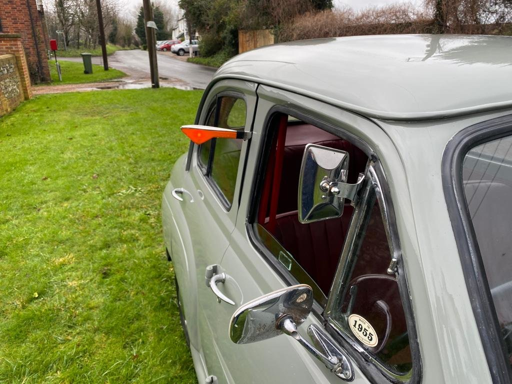 1955 Austin A30 For Sale (picture 6 of 12)