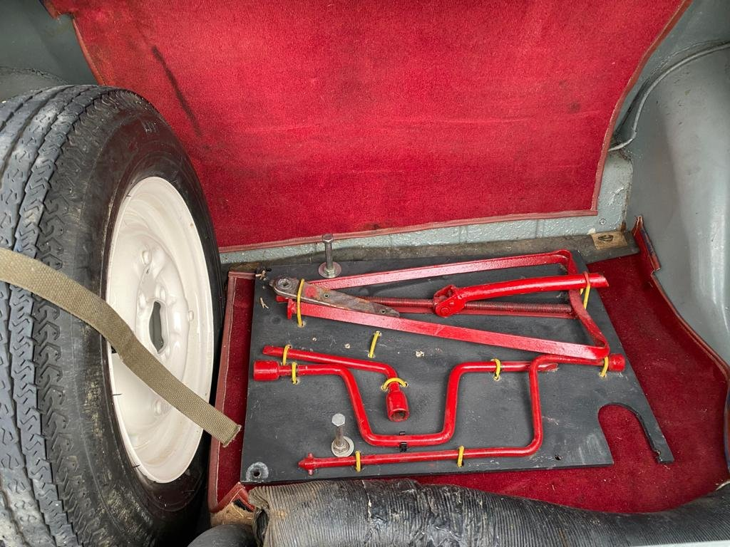 1955 Austin A30 For Sale (picture 12 of 12)