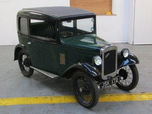 Picture of 1931 Austin Seven Box Saloon at ACA 13th and 14th February For Sale by Auction