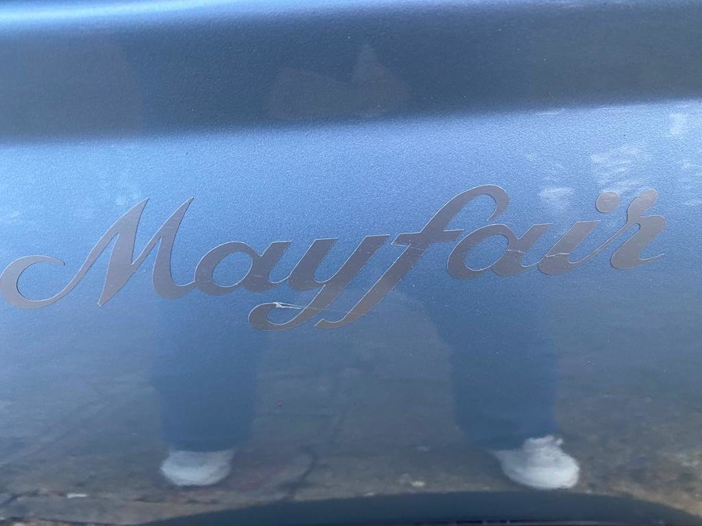Stunning 1986 Mini Mayfair For Sale (picture 10 of 12)