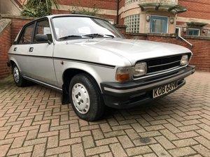 1981 Austin Allegro 3 1.3L