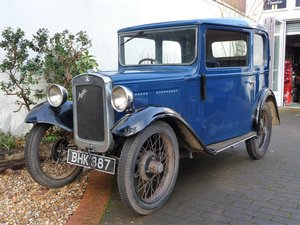 Picture of 1934  Austin Seven Box Saloon