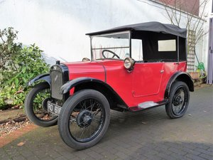Picture of 1927 Austin Seven Chummy For Sale by Auction