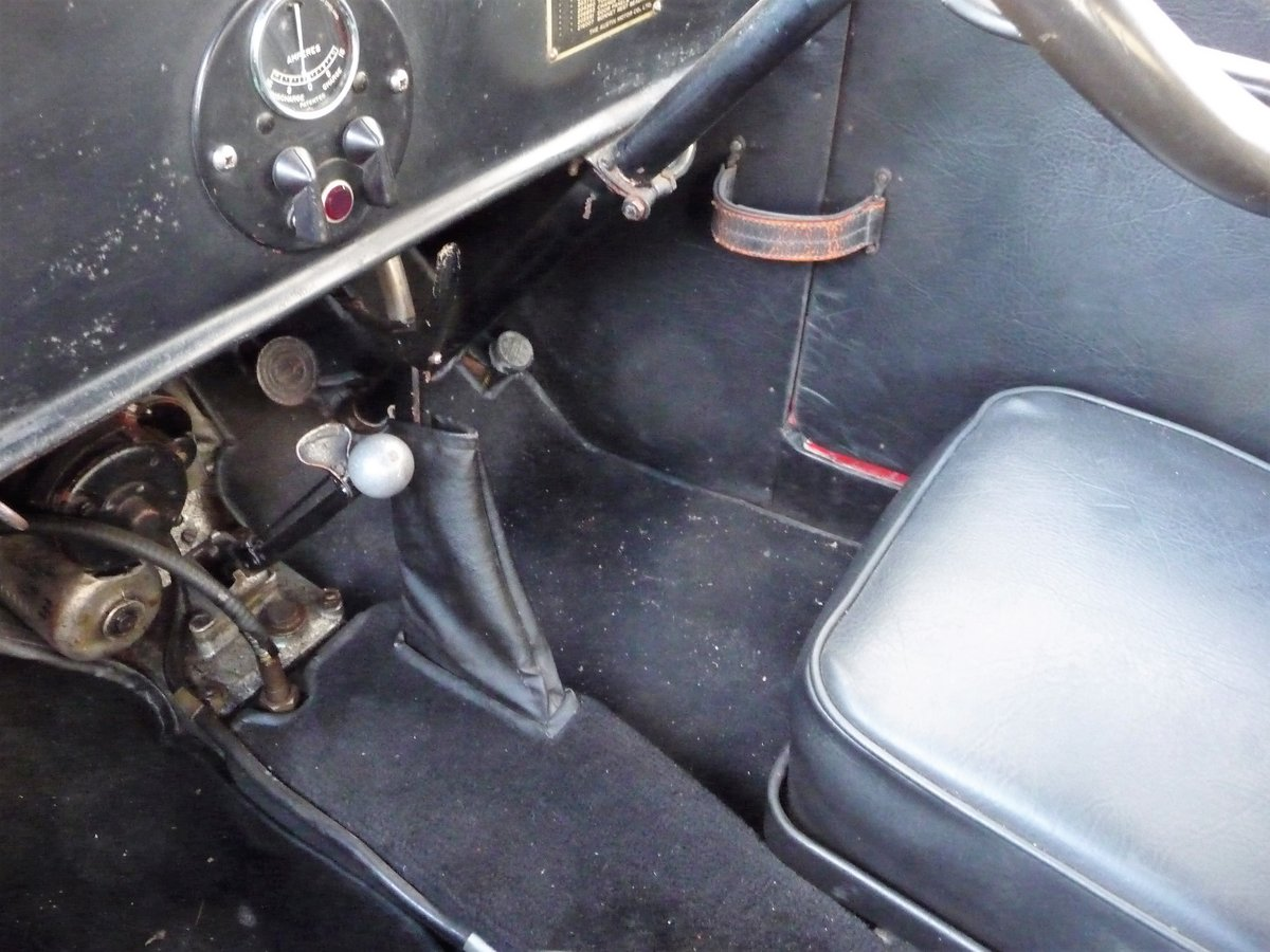 1927 Austin Seven Chummy For Sale by Auction (picture 18 of 22)