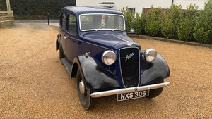 Picture of 1939 Stunning Austin A10 Cambridge For Sale