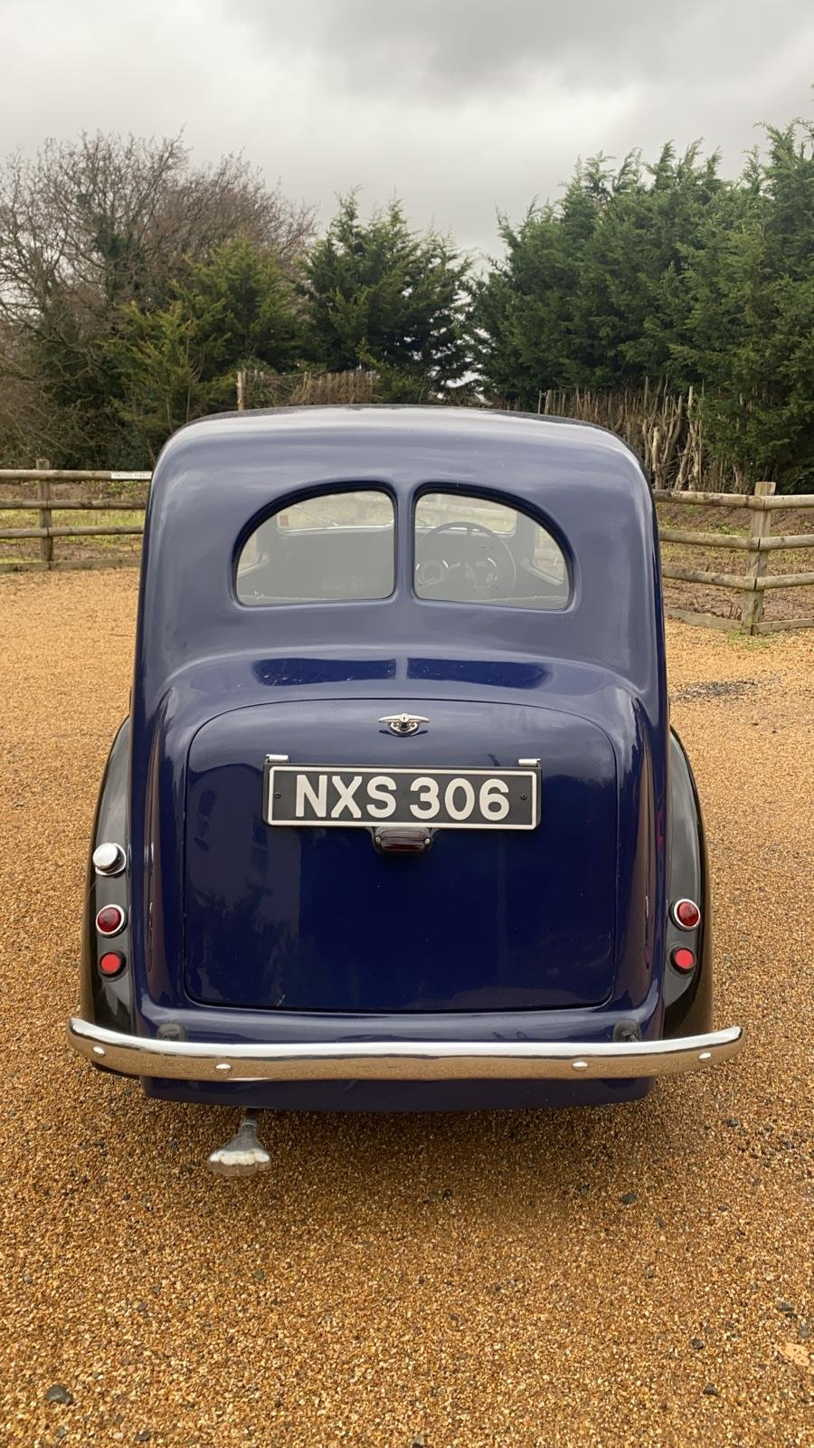 1939 Stunning Austin A10 Cambridge For Sale (picture 3 of 10)
