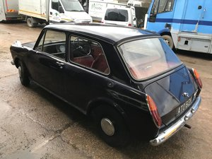 Picture of 1971 austin 1100 2 door 38,000 miles For Sale