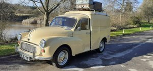 Picture of 1970 AUSTIN (MORRIS MINOR)  VAN WANTED ~ COLLECTED WITHIN 72HRS! For Sale