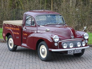 Picture of 1971 Austin 6 CWT Pickup - Manor Park Classics For Sale by Auction
