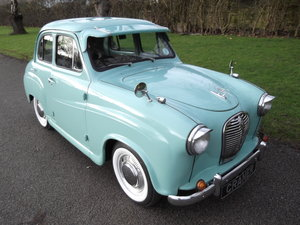 Picture of 1956 Austin A30 Seven For Sale