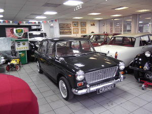 Picture of 1967 Austin 1100 For Sale